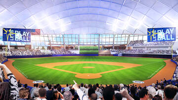 Beat of Sports - Teams Love Holding Cities Hostage For New Stadiums