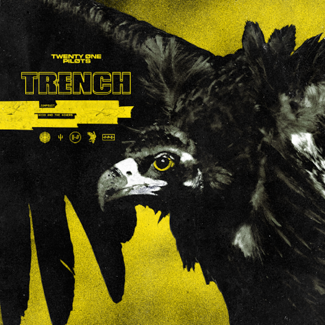 twenty one pilots - 'Trench'