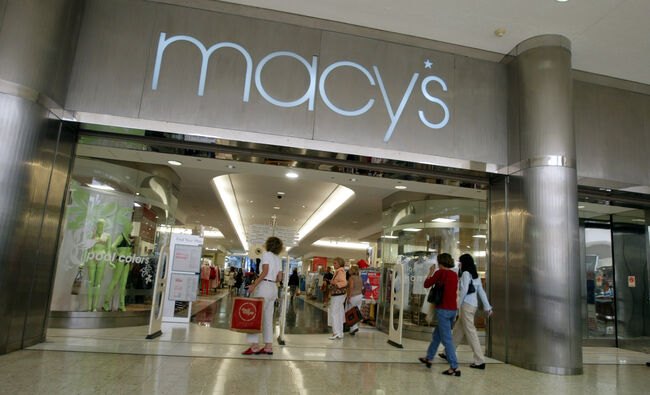 Macy's and Bloomingdale's hit by data breach