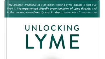 The Tom Roten Morning Show - Building up immunity is key in fighting Lyme Disease