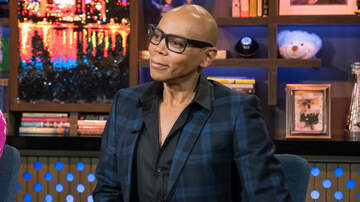 iHeartPride - RuPaul To Judge New CBS Talent Competition 'The World's Best'