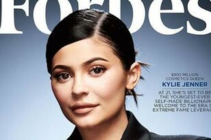 Kylie Jenner Is The Youngest Self-Made Billionaire Ever