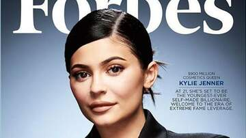Mary Kennedy - Kylie Jenner Is The Youngest Self-Made Billionaire Ever