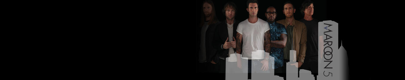 Win a Trip to see Maroon 5 in Chicago!