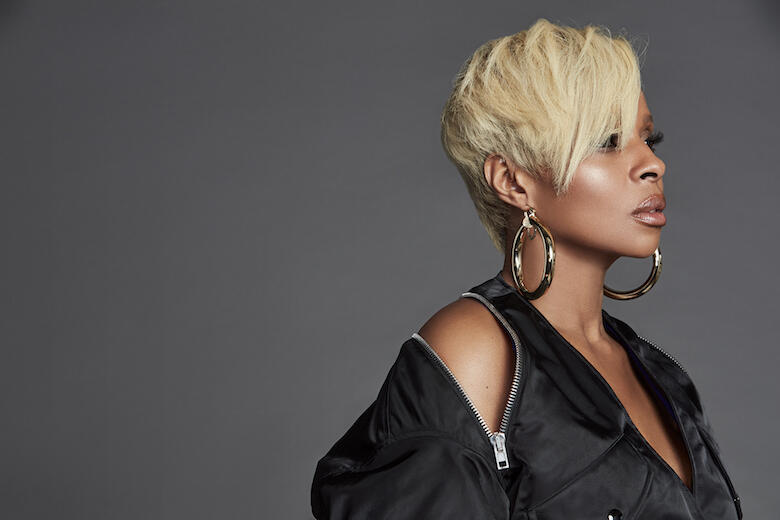 """Mary J. Blige Shares New Disco-Inspired Song """"Only Love"""""""