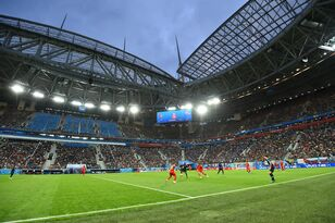 World Cup Final: TV Schedule, Start Time And More