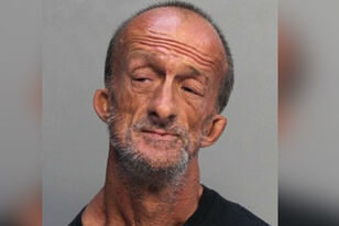 Florida Man With No Arms Accused Of Stabbing Tourist