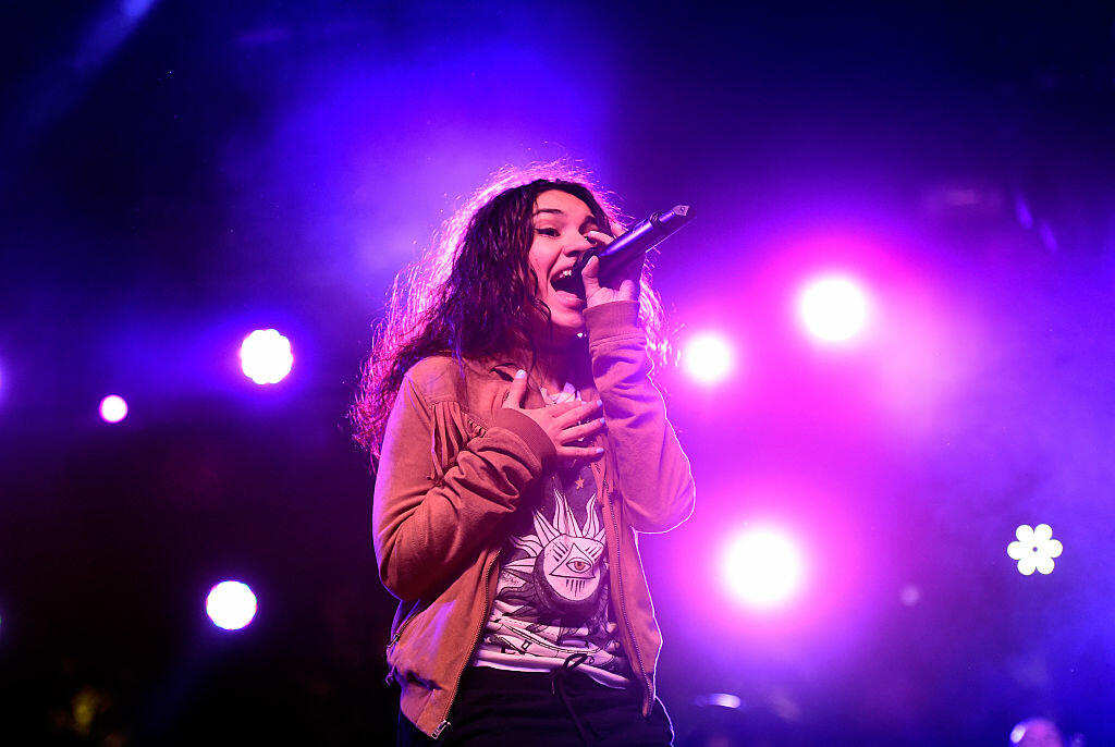 Alessia Cara Gifts Fans With 'A Little More' on Her Birthday