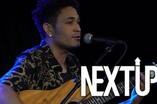 Next Up Artist of the Week: Bryce Vine