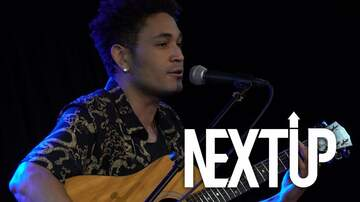 None - Next Up Artist of the Week: Bryce Vine