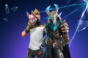 Fortnite Season 5 has arrived! Here's everything you need to know | KFAN
