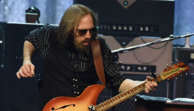 Huge 60-Song Tom Petty Box Set Announced