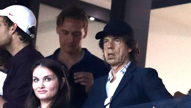 Superstitious Soccer Fans Blame Mick Jagger for World Cup Loss