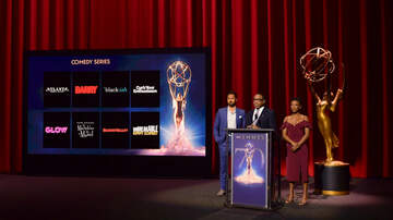 Entertainment - Emmy Nominations Announced: 'Game of Thrones' Leads With 22 Nominations