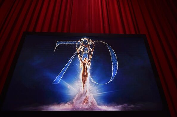Emmys - Getty Images