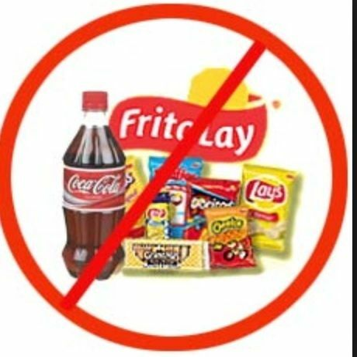 No Processed foods
