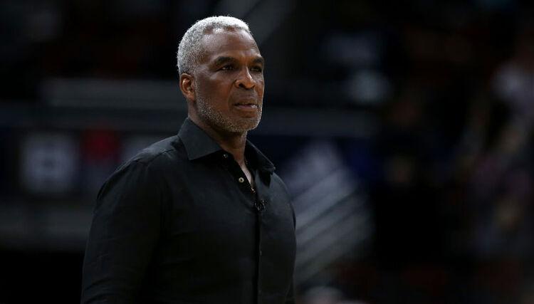 Former Knicks, Bulls Star Charles Oakley Arrested in Las Vegas