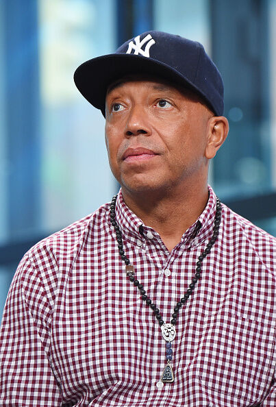 """It was such a fast attack.  He pulled my dress up…I must have said no 7 to 10 times"", says new Russell Simmons rape accuser."