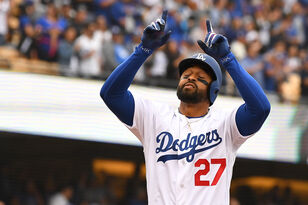 Kemp Talks All-Star Selection, How He Improved In The Offseason