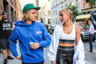 Justin Bieber Posts Then Deletes Hilarious Video of Hailey Singing
