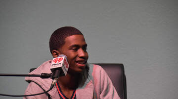Sam Galloway Lincoln Live Lounge - King Combs | July 12th