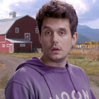Watch John Mayer's Hilarious Low-Budget 'New Light' Video