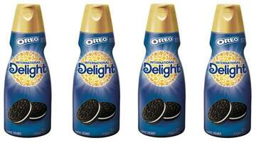 Mary Kennedy - There Is Now An Oreo Flavored Coffee Creamer