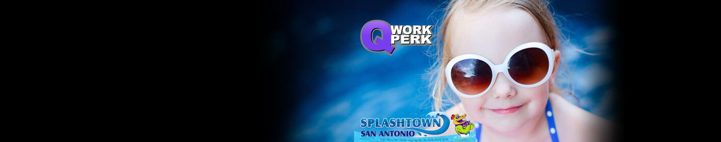 Q Work Perk - Listen all week at 1:30PM to Win