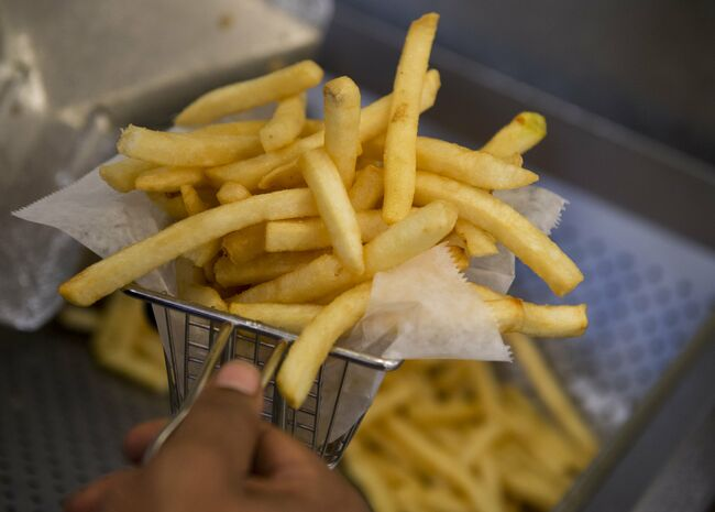 Happy Fry Day! Here's where you can get free French Fries and deals