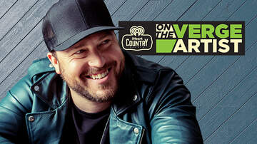 iHeartRadio On The Verge - Mitchell Tenpenny - iHeartRadio On The Verge Artist