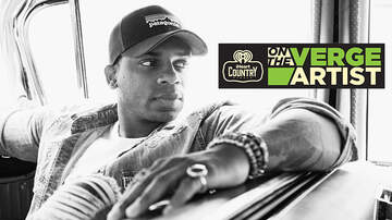 iHeartRadio On The Verge - Jimmie Allen - iHeartRadio On The Verge Artist