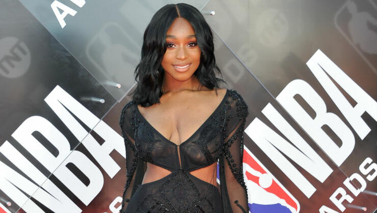 Normani Teases Sultry New Song During Studio Session: Listen To The Clip   iHeartRadio