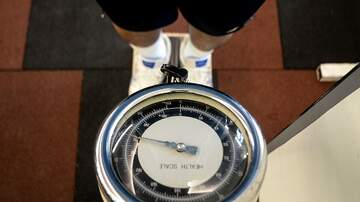 Ty Bailey - Half Of The Country Is Trying To Lose Weight