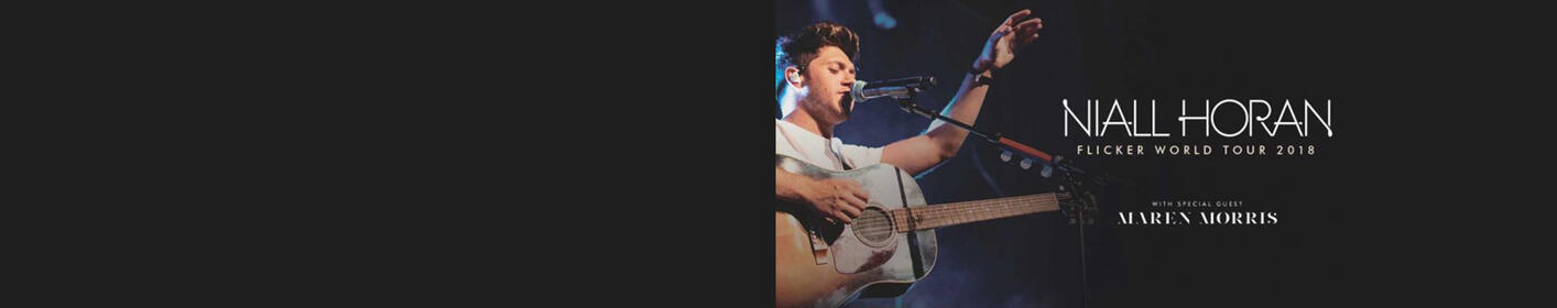 Listen All Day Thursday For The Chance To Win Tickets To See Niall Horan! Find Out How To Score Meet & Greet Passes.