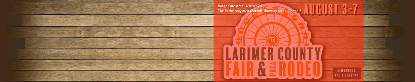 Larimer County Fair