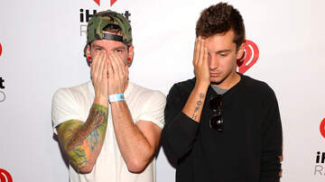 Trending - Twenty One Pilots Open Up About Doubt, Trust and 'Trench'