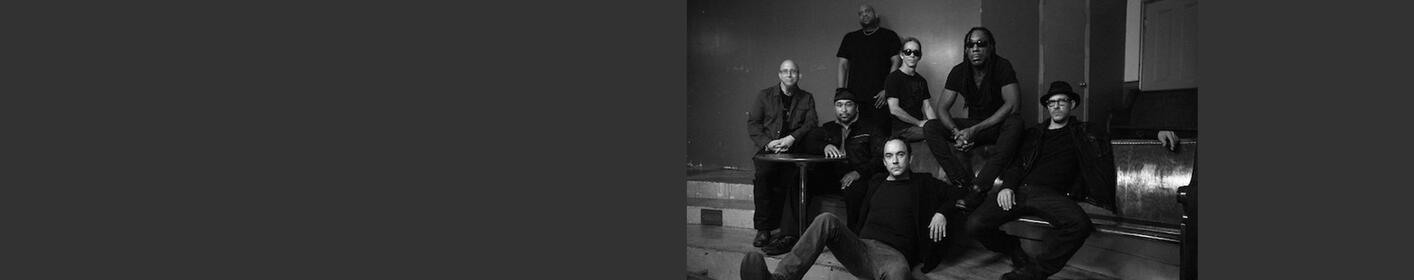 Enter to win a pair of tickets to see Dave Mathews Band