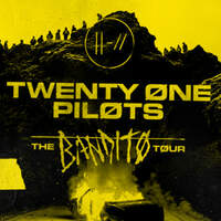 Win Tickets To See 21Pilots