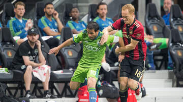 Seattle Sounders - Sounders Escape Atlanta with One Point