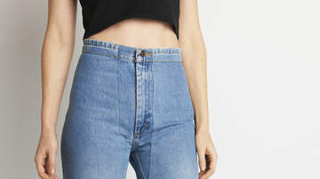 Lori Bradley - The first fashionable jeans of the year are here