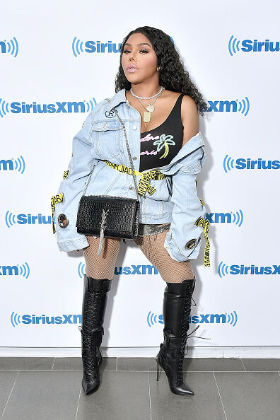 """""""I remain committed to saving my home and reorganizing my debts"""" says Lil Kim"""