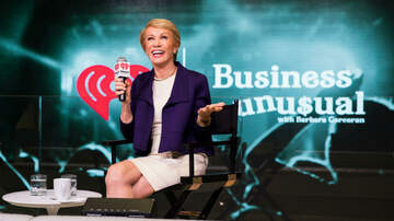 National News - Barbara Corcoran Opens Up About Bouncing Back From Failure