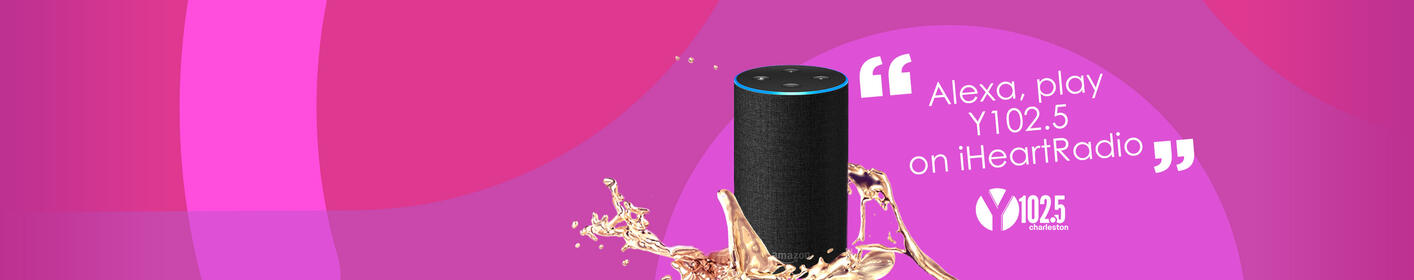 Listen to us on your new Alexa device!