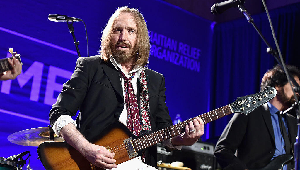 """Listen to Tom Petty's Previously Unreleased Song """"Keep a Little Soul"""""""