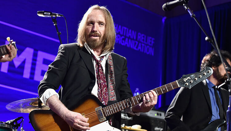 "Watch Previously Unreleased Video for Tom Petty's ""Keep a Little Soul"""