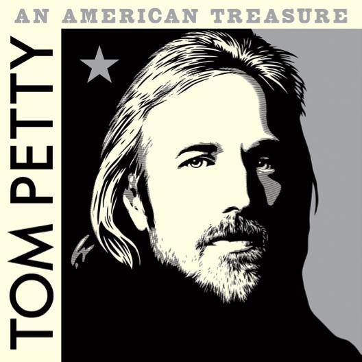 An American Treasure Cover Art
