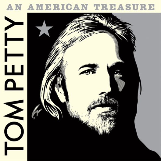 An American Treasure Cover Art