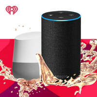 Listen to STAR 101.3 on Amazon Alexa or Google Home