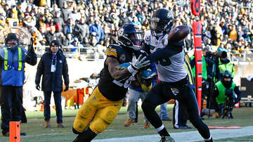 Adam Crowley - You will miss Le'Veon Bell