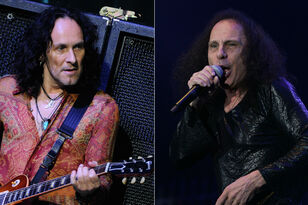 Vivian Campbell Says His Feud With Dio Was a 'Mistake'